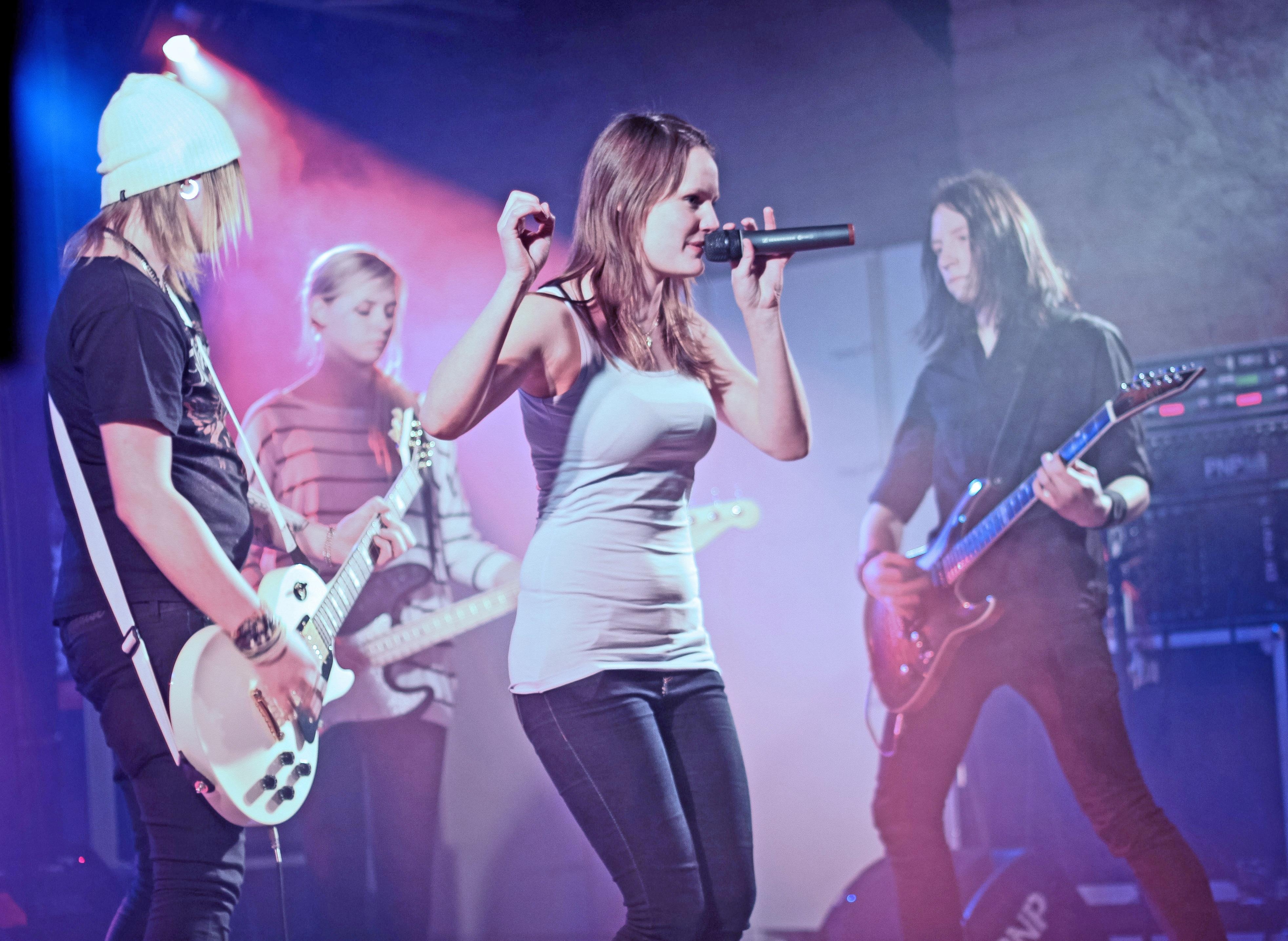 Musikgrupp